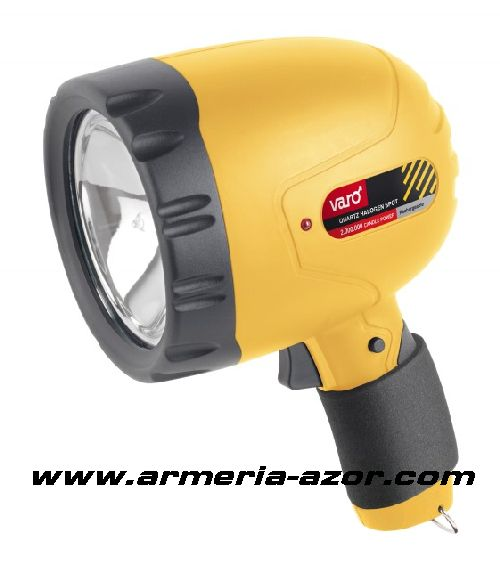 Power Plus Light 75W Flashlight